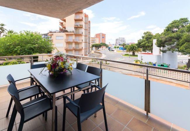 Apartamento en Rosas / Roses - 221 Daniel1B InmoSantos Location Appartement Roses