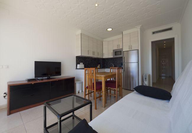 Apartamento en Rosas / Roses - 105 Oasis B5 InmoSantos Location Appartement Roses