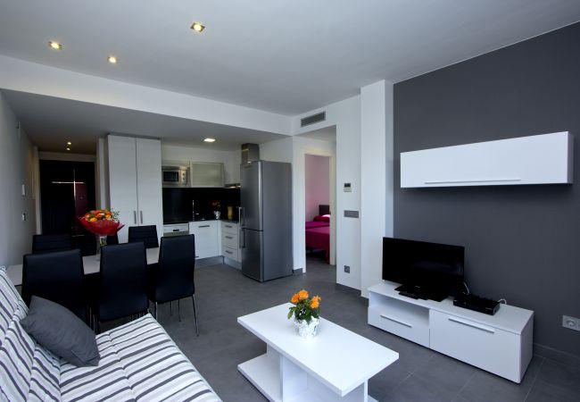 Apartamentos Nuria