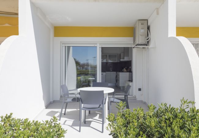 Apartamento en Rosas / Roses - 104 Oasis E2 InmoSantos Location Appartement Roses