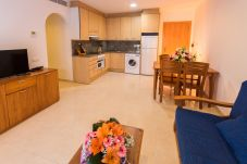 Apartament en Rosas / Roses - 211 Daniel1A InmoSantos 1 Room...