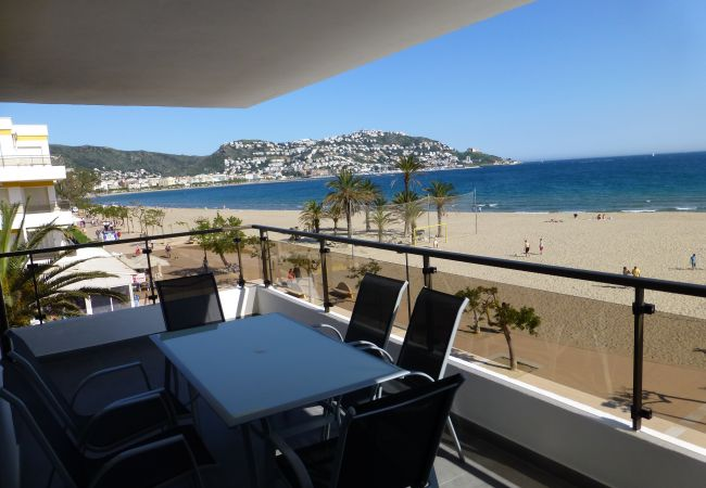 Apartament en Rosas / Roses - 133 Oasis A5 InmoSantos Location Appartement Roses