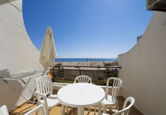 Apartament en Rosas / Roses - 122 Oasis D4 InmoSantos Location Appartement Roses