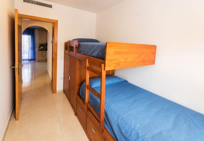 Ferienwohnung in Rosas / Roses - 231 Daniel1C InmoSantos Location Appartement Roses
