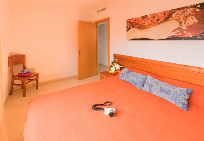 Appartement à Rosas / Roses - 231 Daniel1C InmoSantos Location Appartement Roses