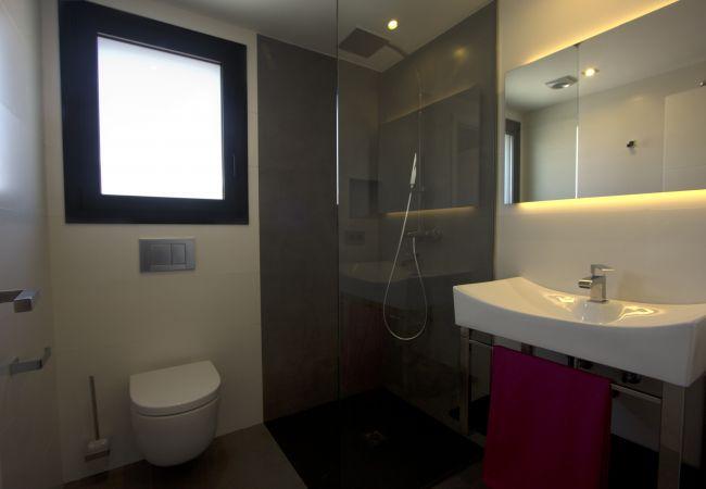 Appartement à Rosas / Roses - 302 Nuria B2 InmoSantos Location Appartement Roses