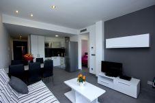 Апартаменты на Росас / Rosas - 302 Nuria B2 InmoSantos Location...